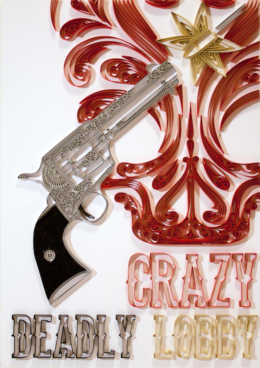 Crazy Deadly Lobby