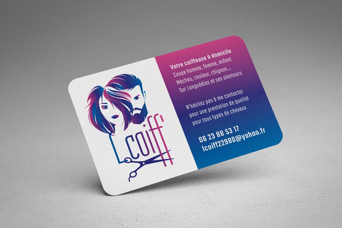 Logo L' Coiff