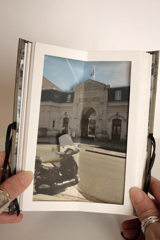 Livre Un tour de manège - Page 4