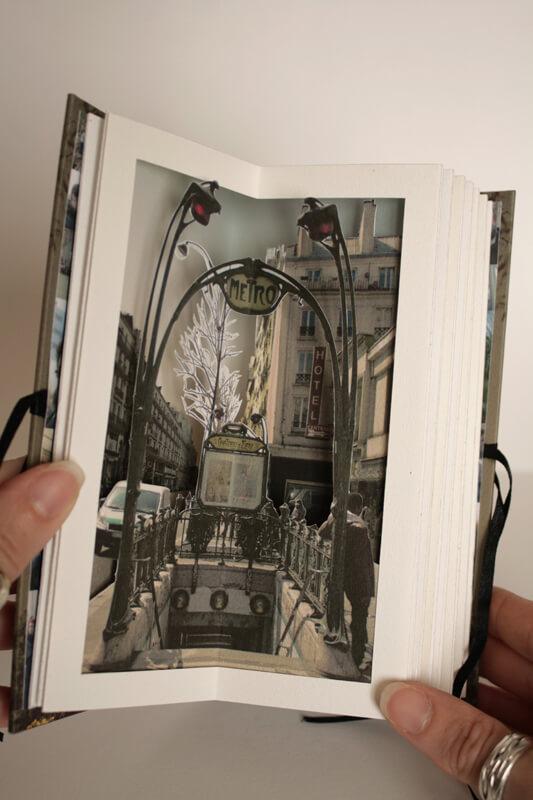 Livre Un tour de manège - Page 2