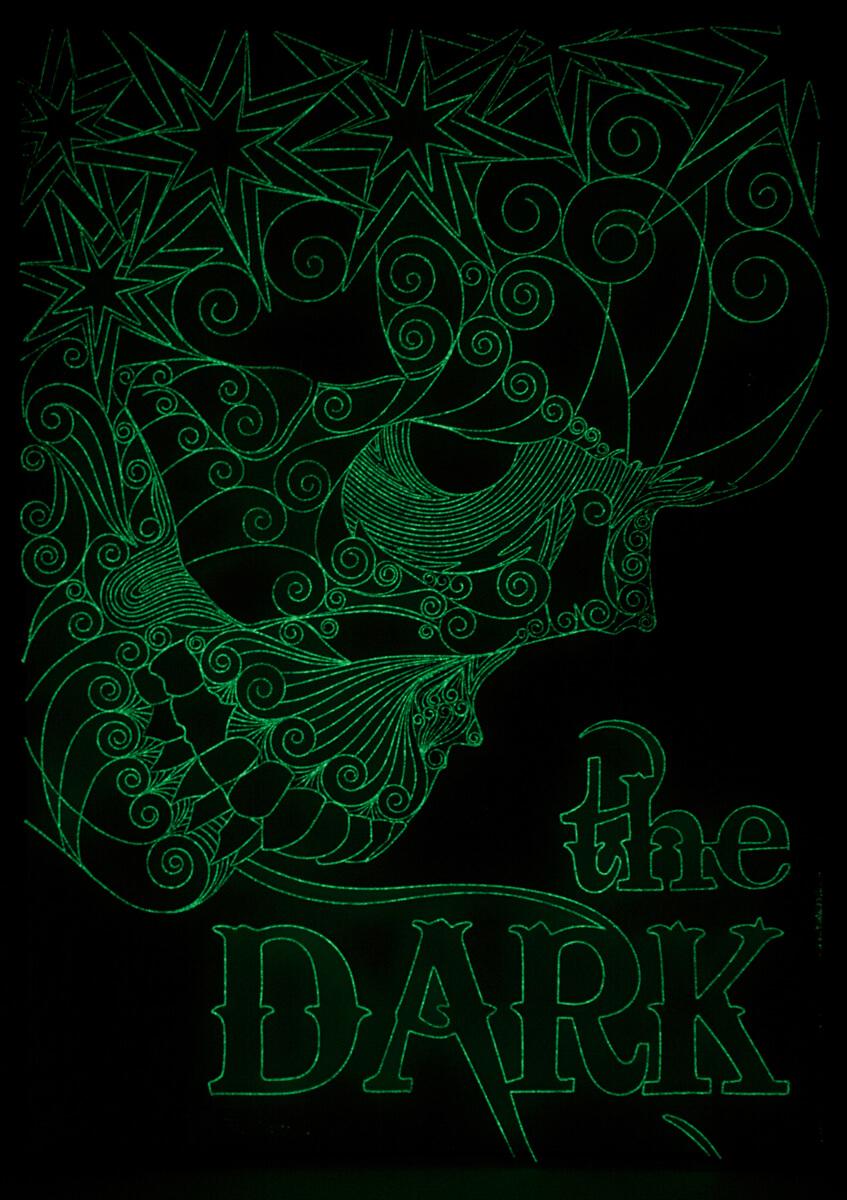 The Dark (dans le noir)