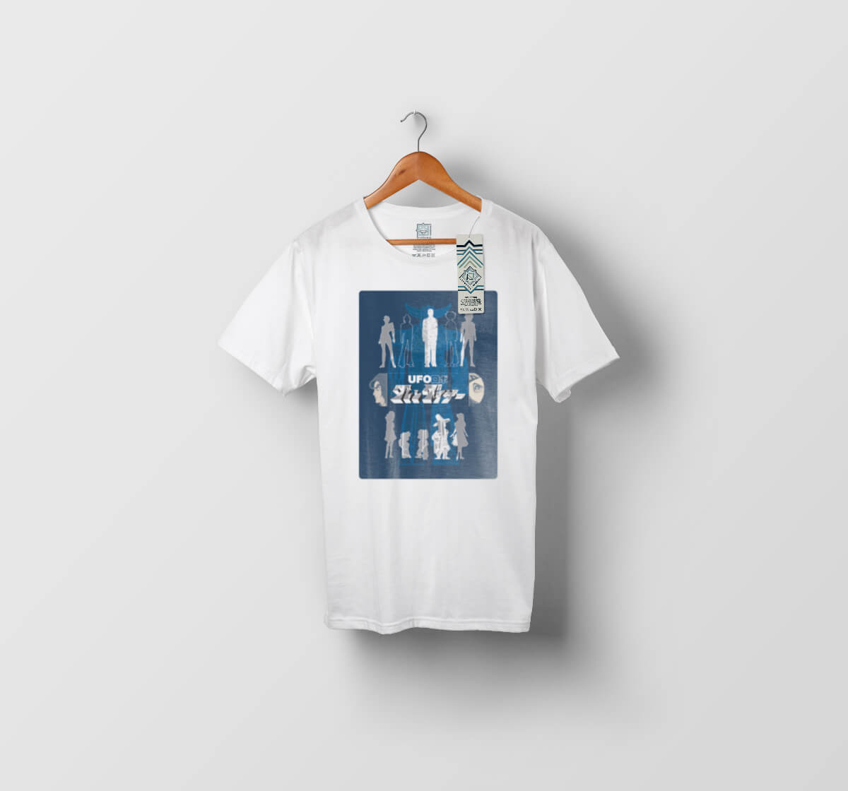 T-shirt Goldo