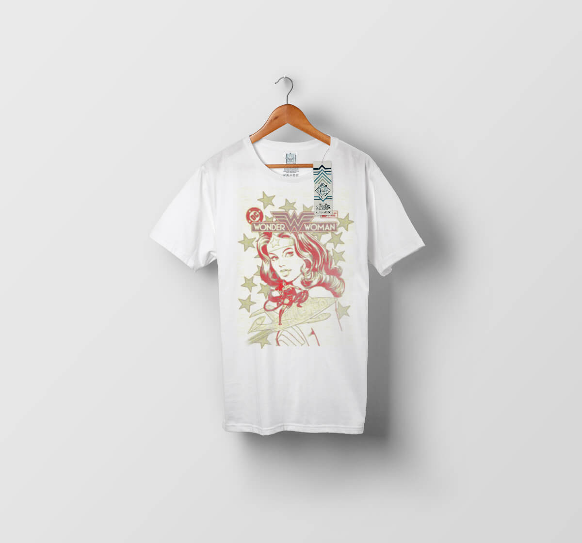T-shirt WW